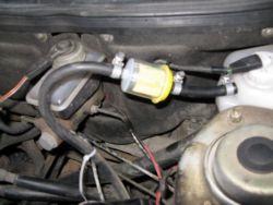 filtrozh03s - Фильтр в систему охлаждения автомобиля